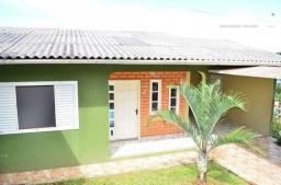 Casa para alugar com 3 dormitórios em Das nações, Concórdia cod:5656