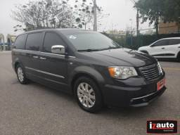 Chrysler TOWN & COUNTRY Touring 3.6 24V