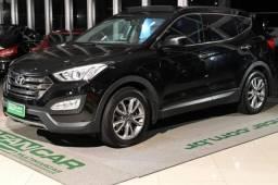 Hyundai Santa Fé 3.3 V6 4x4 (7 Lugares) Aut./2015