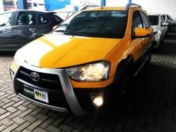 Toyota Etios Cross FLEX