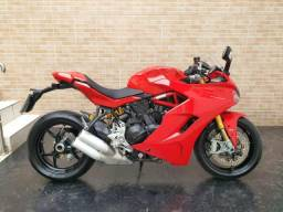 Ducati Supersport 900 S