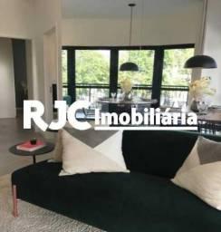 Apartamento à venda com 2 dormitórios em Vila isabel, Rio de janeiro cod:MBAP24425