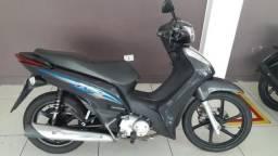 Honda Biz 125 P