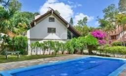 Casa à venda com 5 dormitórios em Ipanema, Porto alegre cod:BT10697