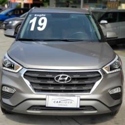 Hyundai Creta Prestige 4P