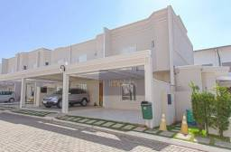 Casa com 3 dormitórios à venda, 106 m² por R$ 530.000,00 - Condomínio Belle Ville Itaycy -