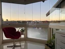 Apartamento à venda com 2 dormitórios em Centro, Canela cod:BT10704