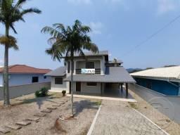 Casa à venda com 4 dormitórios em Areias de cima, Governador celso ramos cod:Ca0088