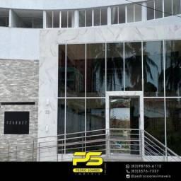 Apartamento com 2 dormitórios à venda, 45 m² por R$ 260.000 - Miramar - João Pessoa/PB