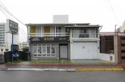 Casa comercial no Estreito 550m²