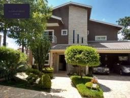 Casa com 4 dormitórios à venda, 450 m² por R$ 2.200.000,00 - Condomínio Avaí - Indaiatuba/