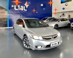HONDA CIVIC 2010/2011 1.8 LXL 16V FLEX 4P MANUAL
