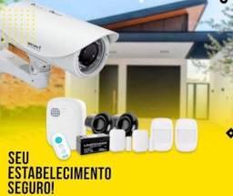 Security MT - Segurança Eletrônica