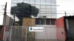 Galpão à venda, 699 m² por R$ 2.000.000,00 - Vila Sacadura Cabral - Santo André/SP