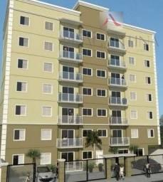 Apartamento à venda com 2 dormitórios em Vila gato, Bragança paulista cod:AP0057_BRGT
