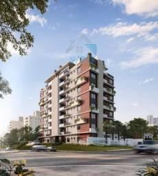 SINGULAR CHAMPAGNAT - Apartamento à venda com 3 quartos, em excelente localização no bairr