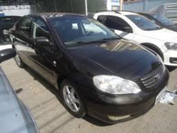 Toyota corolla 2003 1.8 xei 16v gasolina 4p automÁtico