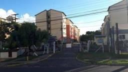 Apartamento com 2 dormitórios à venda, 39 m² por R$ 100.000,00 - Olaria - Canoas/RS