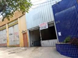 Galpão/depósito/armazém para alugar em Gloria, Belo horizonte cod:ADR4817