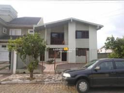 Casa com 3 dormitórios para alugar por R$ 1.230,00/mês - Alto do Parque - Lajeado/RS