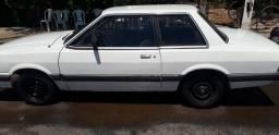 Vendo Del Rey 1987, único dono  10.000 mil