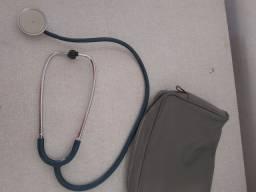 Estetoscópio farmacêutico, médico ou veterinário