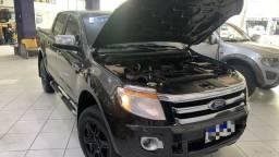 Vendo Ranger 2015 XLT Automática  Entrar em contato sobre o valor *)