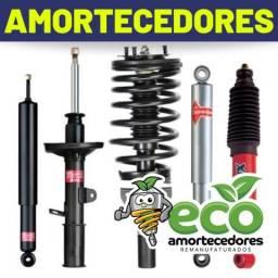 Amortecedor HB20 Eco Amortecedores