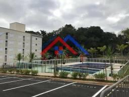 Apartamento para alugar com 2 dormitórios em Parque das nacoes, Bauru cod:3174