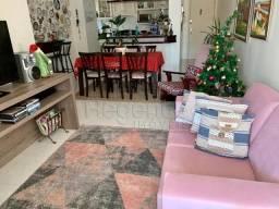 Apartamento à venda com 3 dormitórios em Abraão, Florianópolis cod:80161