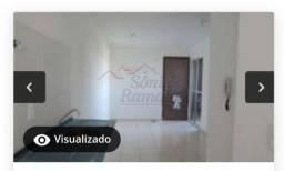 Apartamento à venda com 2 dormitórios em Franca, Franca cod:V13337