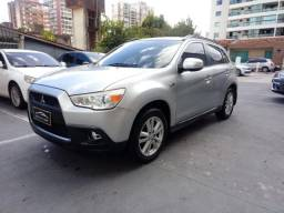 Asx 2011/2011 2.0 4wd 16v gasolina 4p automático - 2011