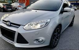 Focus Titanium Plus Sedan - 2015