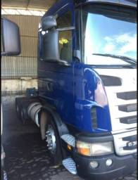 Scania G380 - 2011