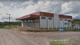 Galpão/Pavilhão Industrial para Venda em Lençol São Bento do Sul-SC