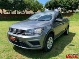 Volkswagen Saveiro Trendline Cab. Simples 2P - 2017