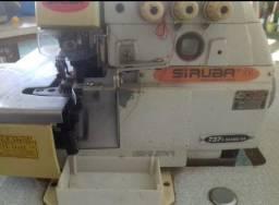 Overlock Industrial Siruba
