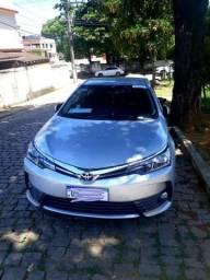 Corolla XEI zero - 2019