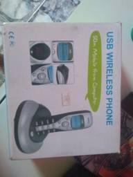Telefone skype