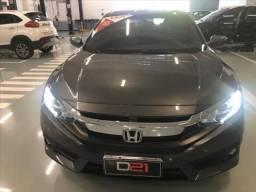 Honda Civic 2.0 16vone ex - 2018