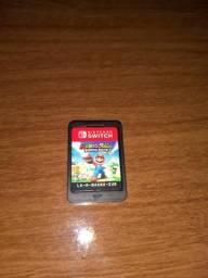 Mario+Rabbids aceito troca jogo de ps4 ou ps3 comprar usado  São Paulo