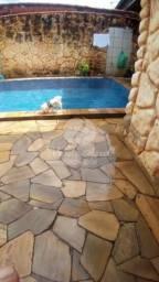 Casa à venda com 3 dormitórios em Jardim santa esmeralda, Hortolândia cod:CA004914