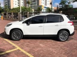 Peugeot 2008 Allure 17/18 - 2017