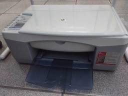 Impressora Multifuncional HP Deskjet F380 All-in-One