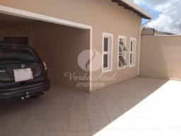 Casa à venda com 3 dormitórios em Loteamento parque são martinho, Campinas cod:CA005378