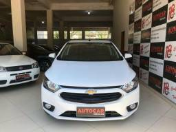 Chevrolet Prisma 1.4 LTZ SPE/4 Manual 2018 - 2018