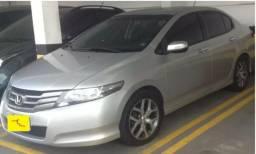 Honda City EX - 2010