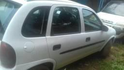 Corsa hatch 2002 1.0 8v - 2002