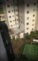 Apartamento à venda com 2 dormitórios em Alto de pinheiros, Paulínia cod:AP005561