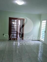Casa à venda com 4 dormitórios em Jardim santa esmeralda, Hortolândia cod:CA004771